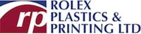 Rolex Plastics